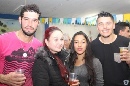 Baile de São João CTG Minuano Catarinense 2018 (237)
