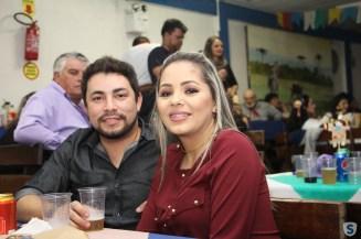 Baile de São João CTG Minuano Catarinense 2018 (263)