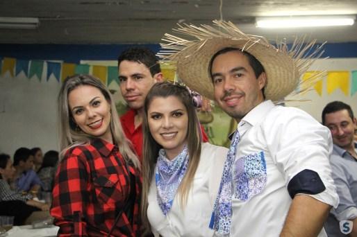 Baile de São João CTG Minuano Catarinense 2018 (270)
