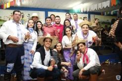 Baile de São João CTG Minuano Catarinense 2018 (275)