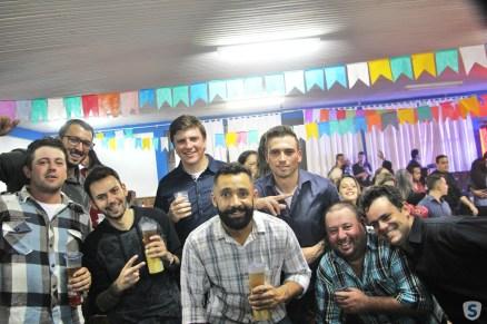 Baile de São João CTG Minuano Catarinense 2018 (293)