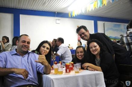 Baile de São João CTG Minuano Catarinense 2018 (294)