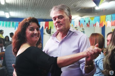 Baile de São João CTG Minuano Catarinense 2018 (305)