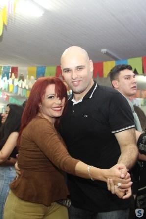 Baile de São João CTG Minuano Catarinense 2018 (325)