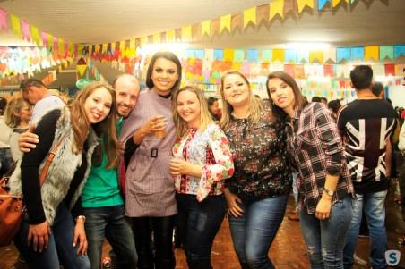 Baile de São João CTG Minuano Catarinense 2018 (66)