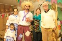 Baile de São João CTG Minuano Catarinense 2018 (67)