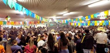 Baile de São João CTG Minuano Catarinense 2018 (83)