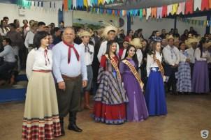 Baile de São João CTG Minuano Catarinense 2018 (99)