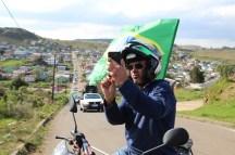 Carreata pro-bolsonaro São Joaquim(106)
