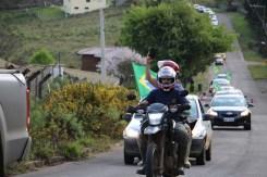 Carreata pro-bolsonaro São Joaquim(36)