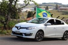 Carreata pro-bolsonaro São Joaquim(69)