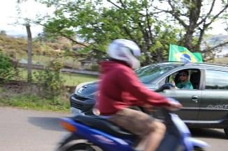 Carreata pro-bolsonaro São Joaquim(82)
