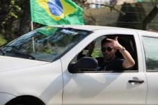 Carreata pro-bolsonaro São Joaquim(91)