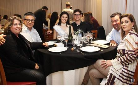 Debutantes 2018 Clube Astréa (65)