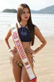 MISS BOMBINHAS - PAOLA GONÇALVES 17 ANOS – 1.72 MT