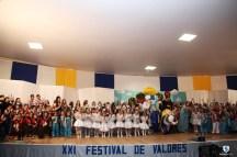 XXI Festival de Valores (1)