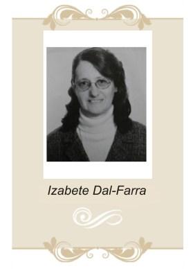 004 - Izabete Dal-Farra