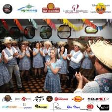 Baile São João Clube Astréa (11)