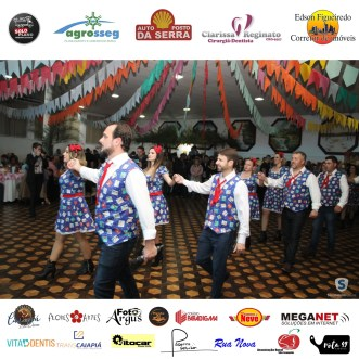 Baile São João Clube Astréa (14)
