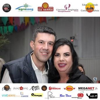 Baile São João Clube Astréa (229)