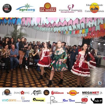 Baile São João Clube Astréa (297)