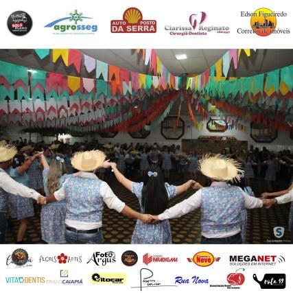 Baile São João Clube Astréa (3)