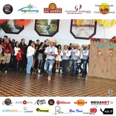 Baile São João Clube Astréa (324)