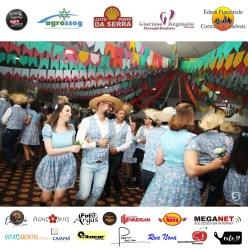 Baile São João Clube Astréa (333)