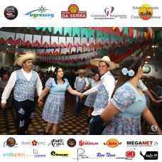 Baile São João Clube Astréa (352)