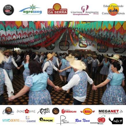 Baile São João Clube Astréa (354)
