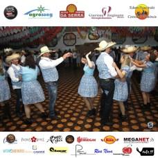 Baile São João Clube Astréa (4)