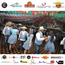 Baile São João Clube Astréa (5)
