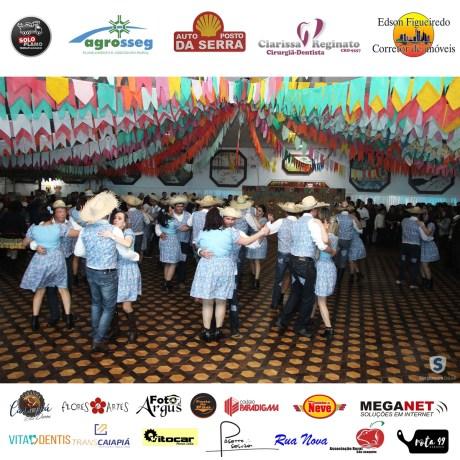 Baile São João Clube Astréa (6)