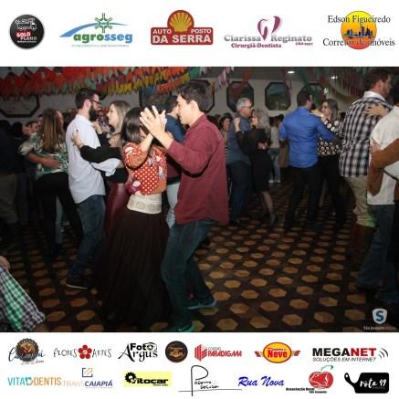 Baile São João Clube Astréa (86)