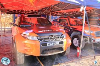 Rally Caminhos da Neve 2019 (6)