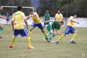 Cruzeiro x Madureira (28)