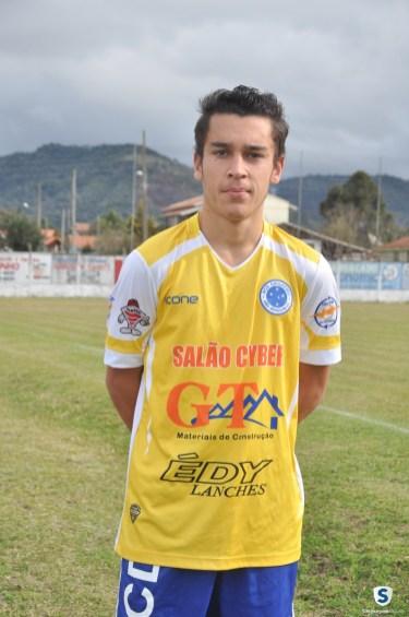 Cruzeiro x Madureira (5)