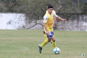 Cruzeiro x Madureira (60)