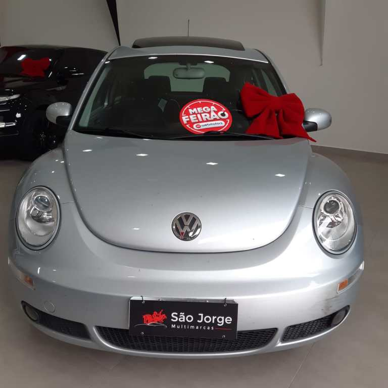 Volkswagen New Beetle 2.0 AT 2009/2010