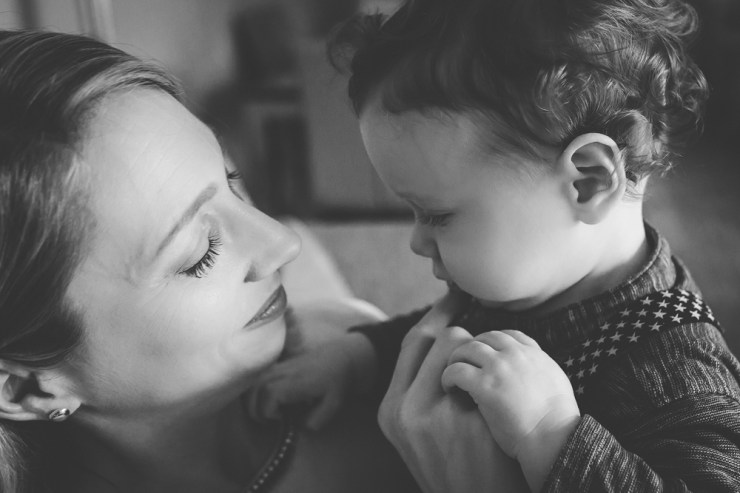 mother, son, black and white, outdoor, toddler, first birthday, photography, portrait, baby, boy, family, me and my mammy