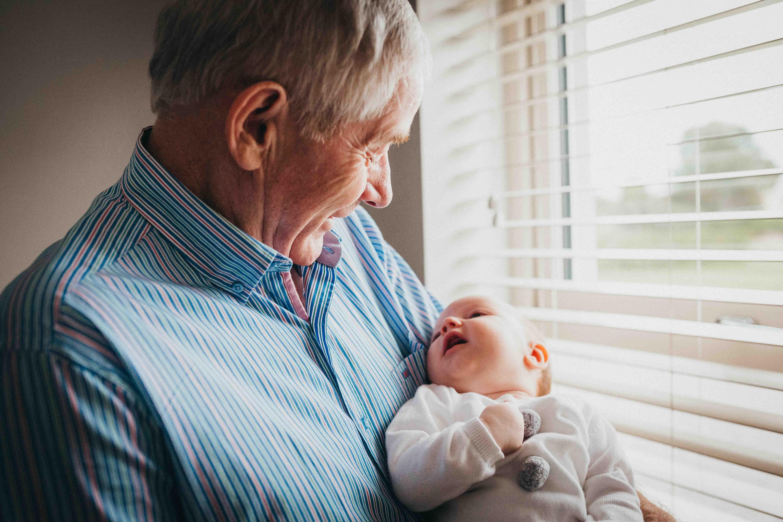 grandparents, granddad, granny,