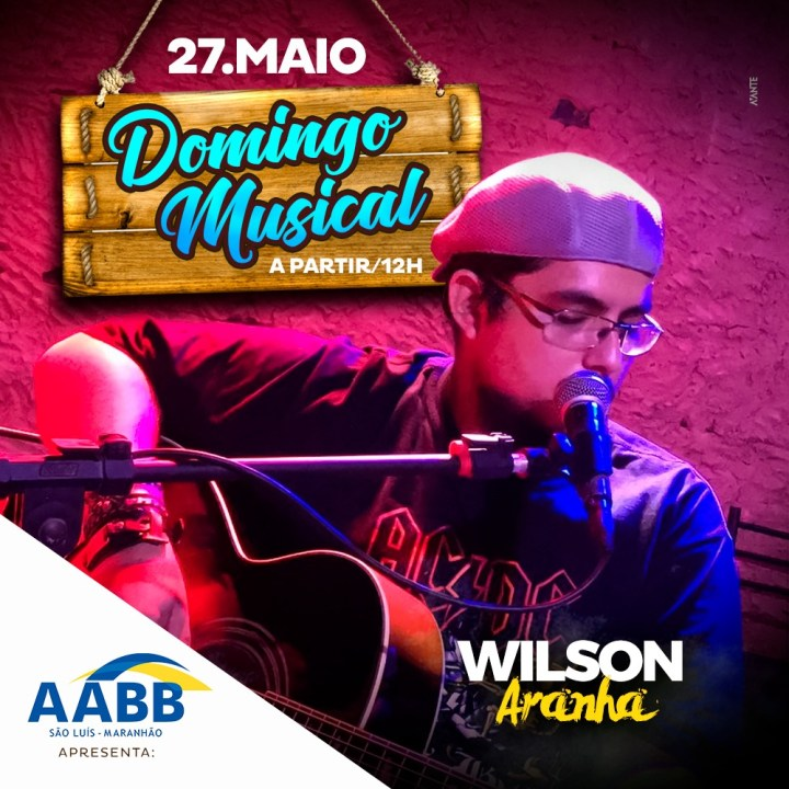 domingo musical 27-05-18