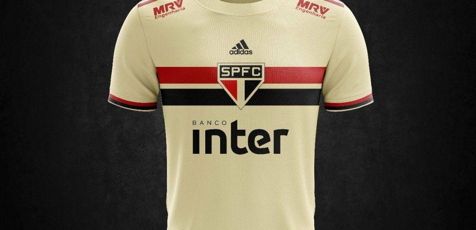 8c835b7336aab Adidas e São Paulo: Novos Designs de Uniformes – SãoPaulo.Blog