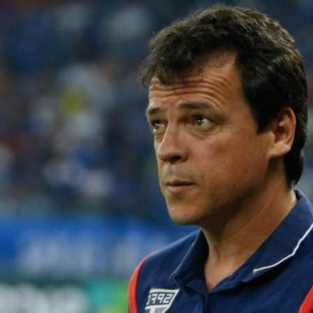 """""""Média de gols do São Paulo de Diniz pode ser baixa mas ainda assim é melhor que de Cuca, Jardine, e Mancini"""" analisa comentarista; veja números"""