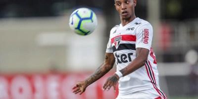 Tchê Tchê revela rotina de treino e promete evolução do São Paulo após a parada