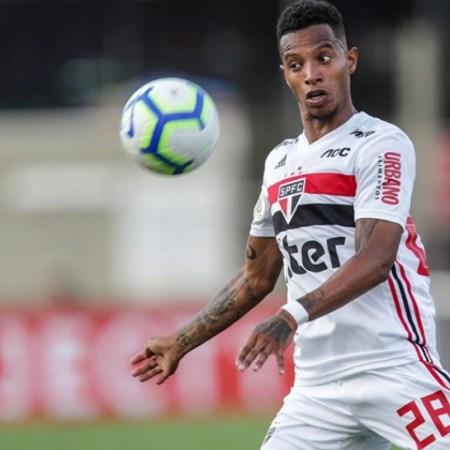 Tchê Tchê se reinventa no São Paulo e se torna peça fundamental para Diniz