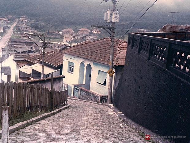 Vista parcial da cidade (clique na foto para ampliar).