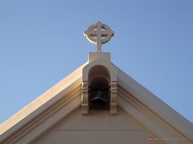 Detalhe da capela (clique na foto para ampliar).