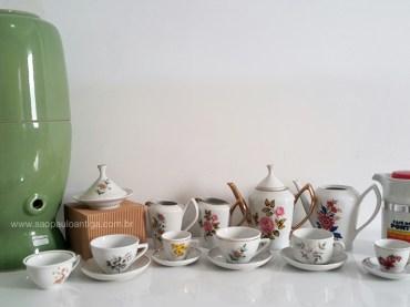 A Cerâmica Pozzani e seus artefatos