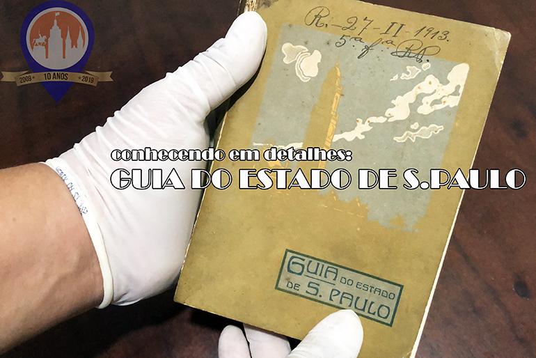 Guia do Estado de S.Paulo